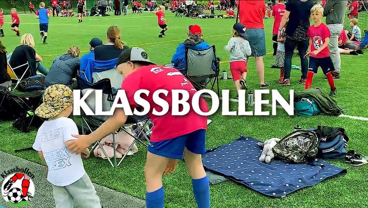 Klassbollen Vargön 2019 | Film