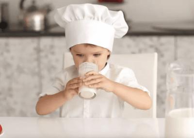 Dalsspira Mejeri | Reklamfilm