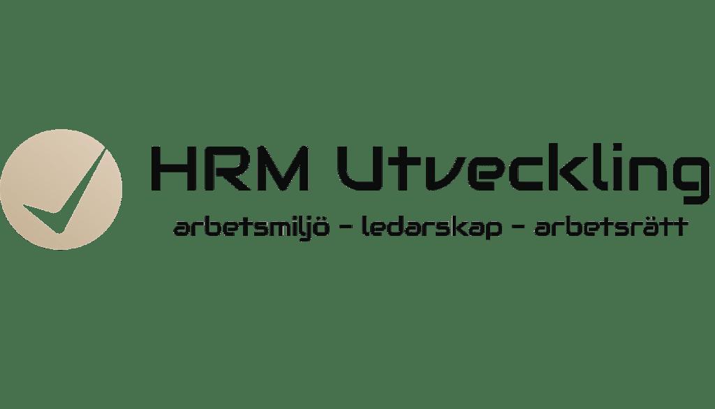 HRM, HR, personal. logga, logo